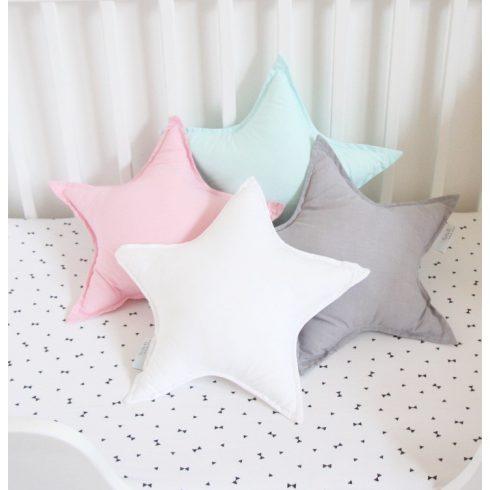 Csillagpárna babaszoba dekoráció több színben